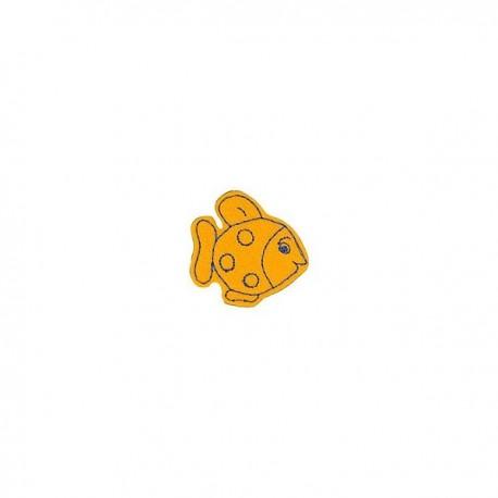 Hal - sárga