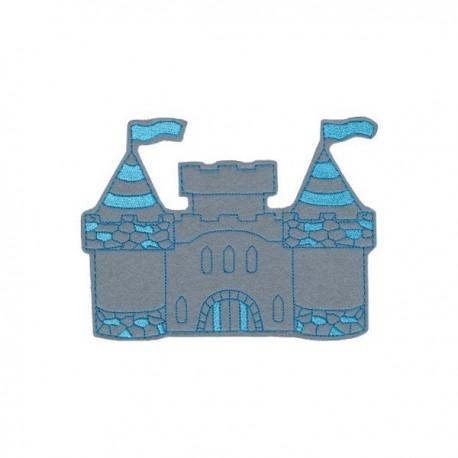 Castle - grey