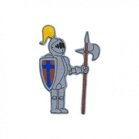 Knight - grey