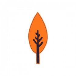 Tree - orange