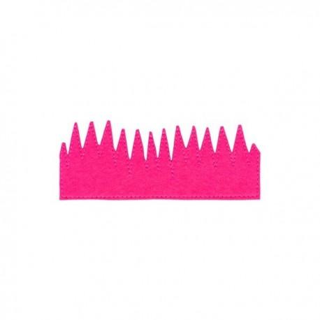 Fű - rózsaszín