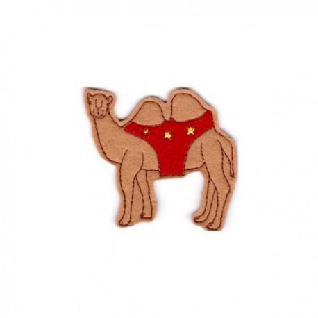 Circus camel - small
