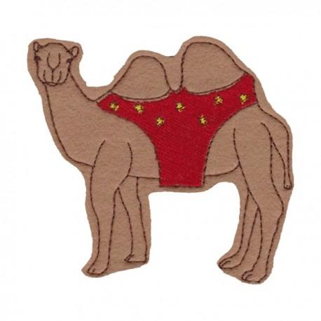 Circus camel - large