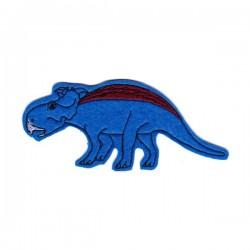 Pachyrrinocaurus