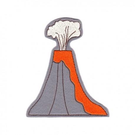 Volcano - small