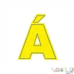 Letter Á