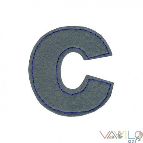 C betű