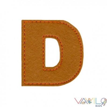 D betű