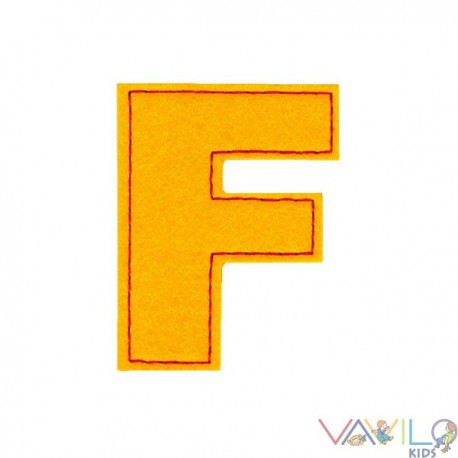 F betű