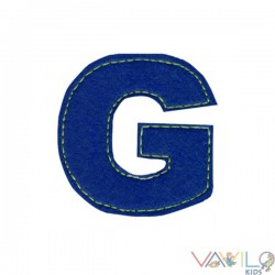 G betű