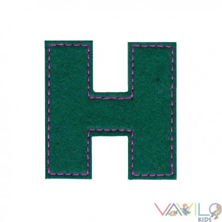 H betű