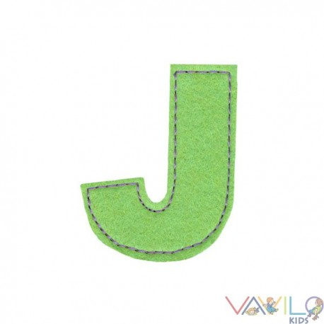 J betű
