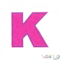 K betű
