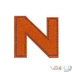 N betű