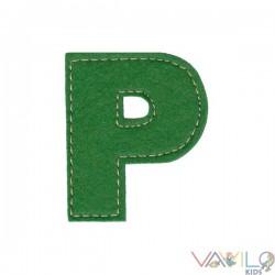 P betű