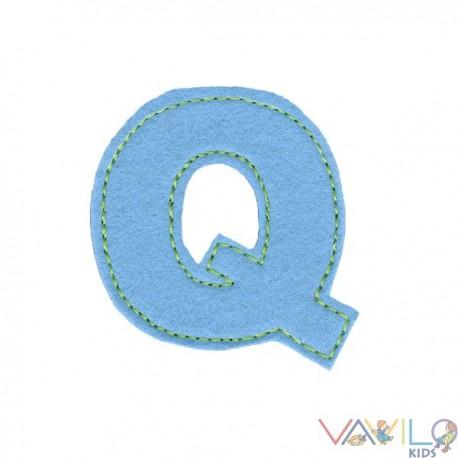 Q betű