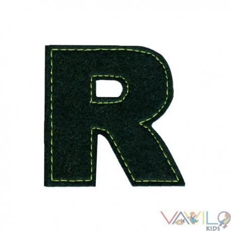 R betű