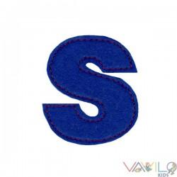 S betű