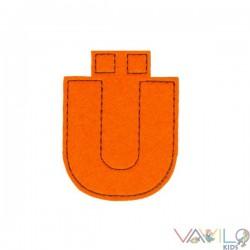 Letter Ü