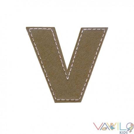 V betű