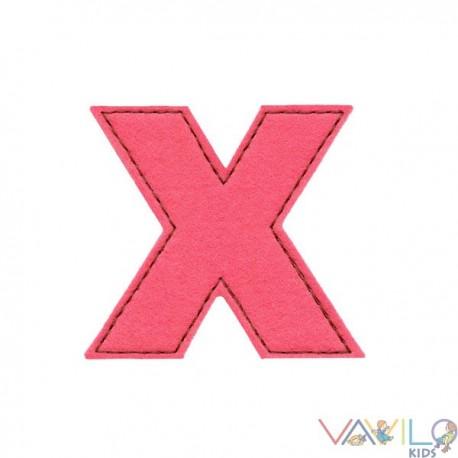 X betű