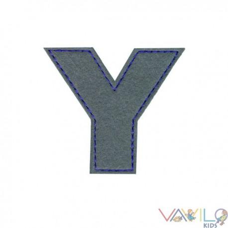 Y betű