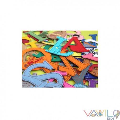 ABC - 36 pieces letters