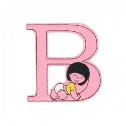 B, mint Baba