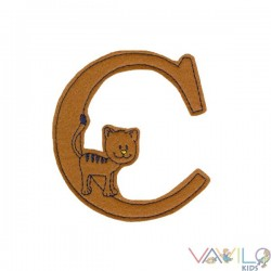 C, mint Cica