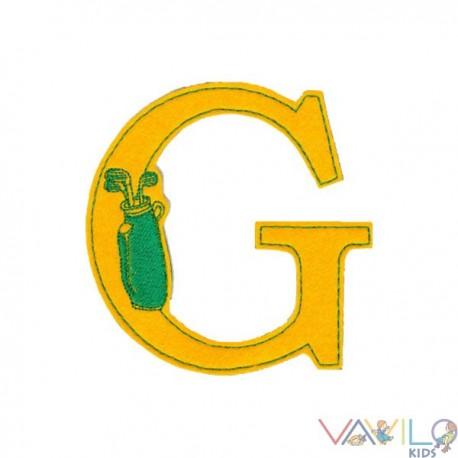 G, mint Golf