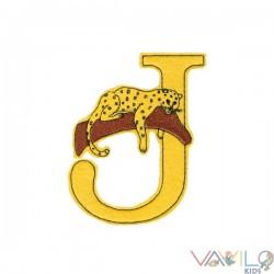 J, mint Jaguár