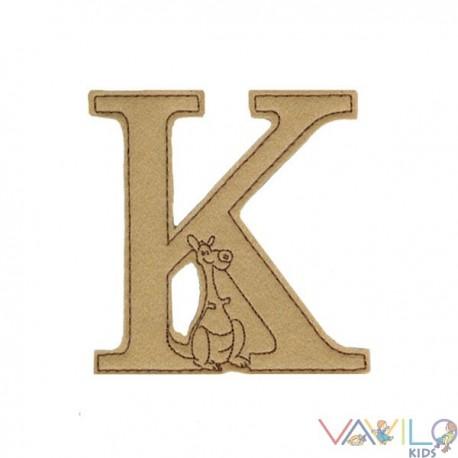 K, mint Kenguru