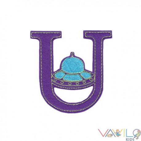 U, mint ufo