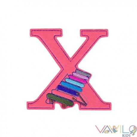X, mint Xilofon