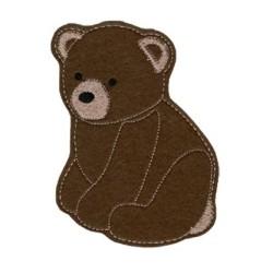 Medve - fiú