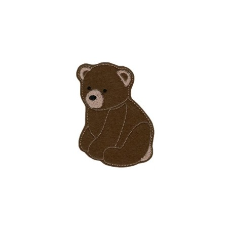 Bear - boy