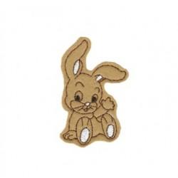 Rabbit - brown