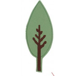 Fa - zöld