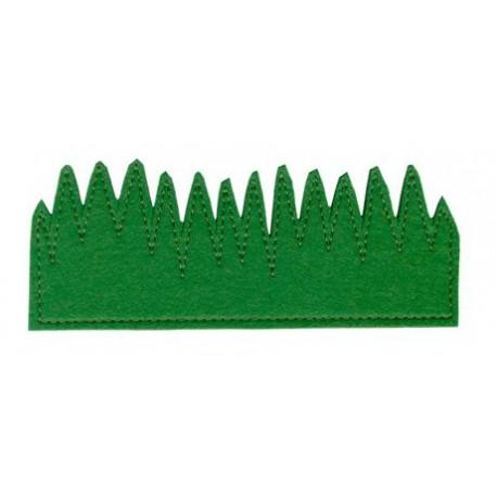 Grass - green