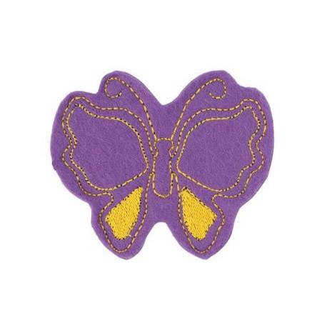 Pillangó - lila