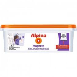 Alpina Magneto wallpaint
