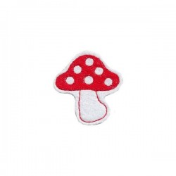 Mushroom- white