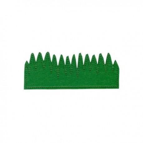 Fű - zöld