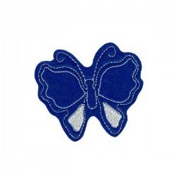 Pillangó - kék